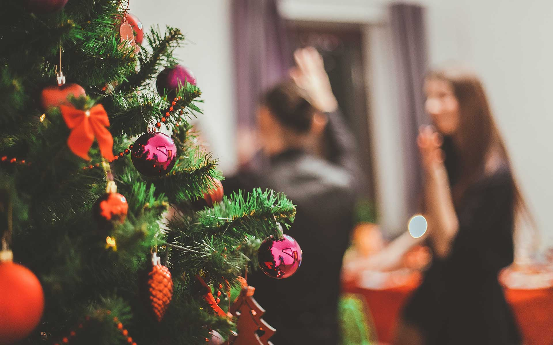 Episode 5: Tips for Surviving Crises During the Holidays