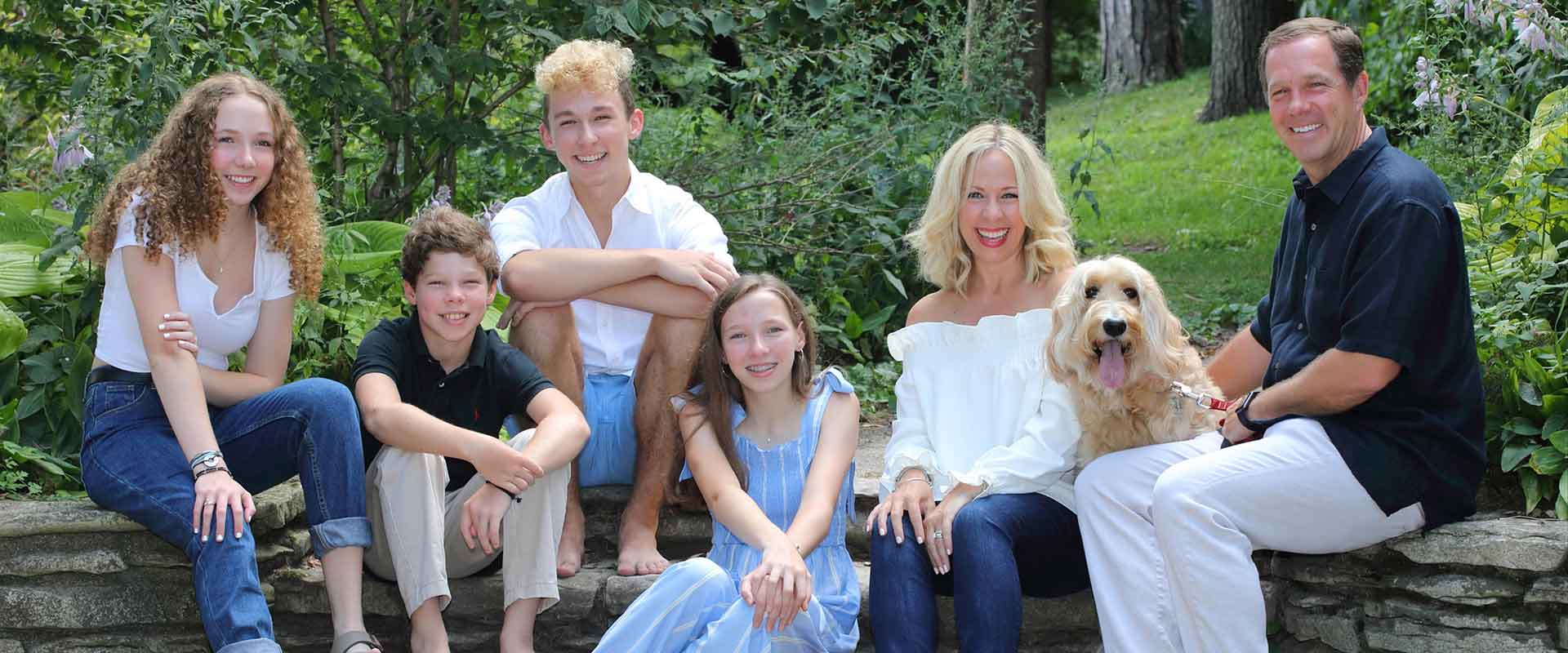 Learning to Just Breathe – Helping Parents Navigate the LGBTQ Journey with Their Child