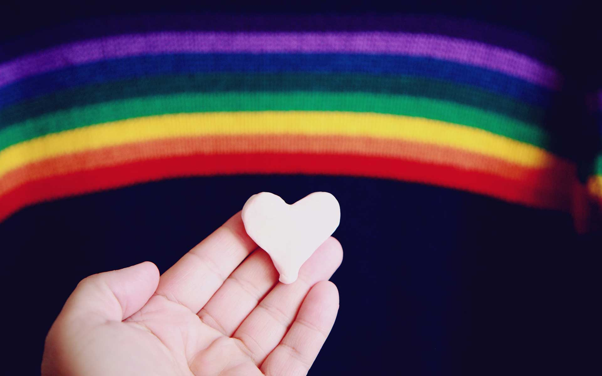 Episode 39: How to Respond to Biphobia and 5 Common LGBTQ+ Myths